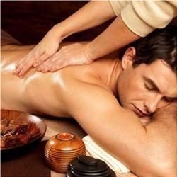 Swedish Massage Service at O2SPA