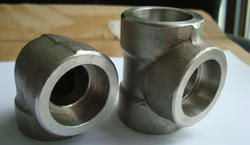 Hastelloy Forged Elbow