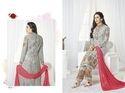 Collar Neck Full Sleeve Preet Salwar Suit