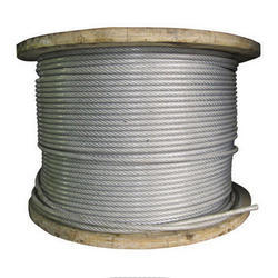 Fishing Wire Ropes