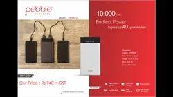 Pebble Power Bank