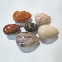 Gemstone Yoni Healing Stone Eggs