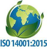 ISO 14001: 2015 EMS Certification