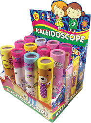 Mini Kaleidoscope Kit