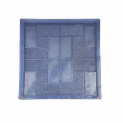 Square Paver Moulds