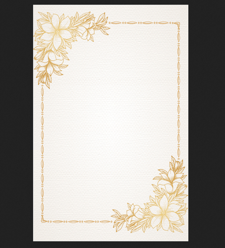 picangle invitation card ecommerce shop online business from surat