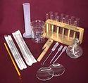 Sr. Secondary Microscale Chemistry Laboratory Kit