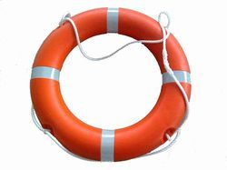 Life Buoys And Life Rings