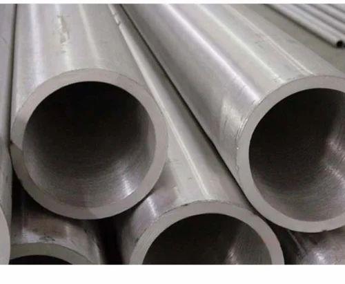Super Duplex Steel UNS 32760 Seamless Pipes