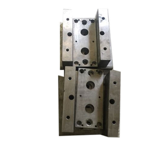 Die Mould - Industrial Injection Die Mould Manufacturer from Pune