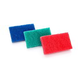 Washing Brush Pads