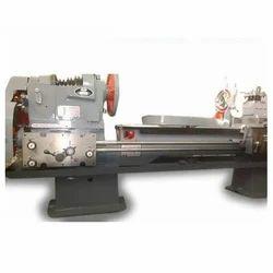 Heavy Duty Double Shaft Norton Lathe Machine