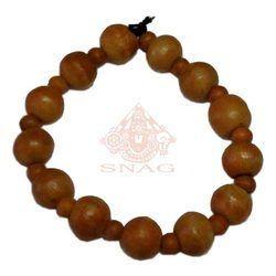 Wooden Plain Bracelet