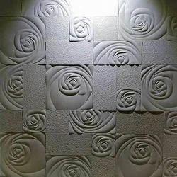 Mint sand stone wall mosaic tiles