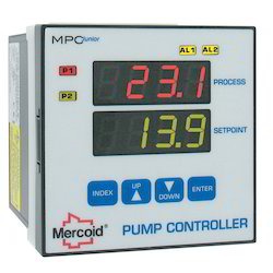 Series MPCJR Pump Controller