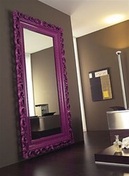 Romantic Designer Mirror