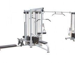 MC 5000 Multi Gym 5 Station