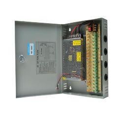 60W-240W CCTV Power Supply