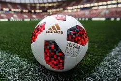 Imported World Cup Top  Fifa Football