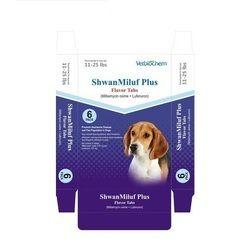 ShwanMiluf Plus ( 11 - 25 lbs )
