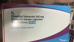 Tecfidera Dimethyl Fumarate 240mg Capsule