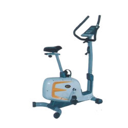 S 309 Deluxe Magnetic Upright Bike