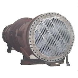 Heat Exchanger Ventilation