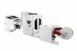 V Sharp Bottom Paper Bag Making Machine