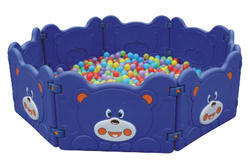 Elephant Ball Pool 6 pieces