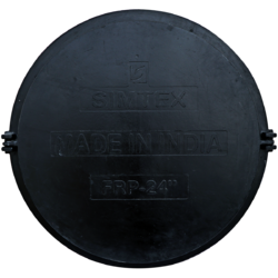 24 inch Simtex FRP Round Water Tank Cover