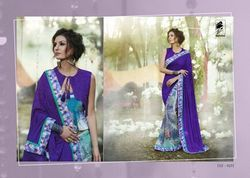 Saaz By Sahiba Saree