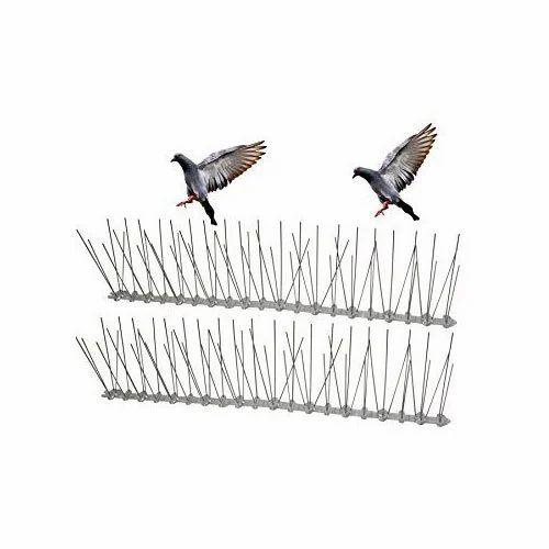 Bird Spikes Manufacturer from Mandi Gobindgarh