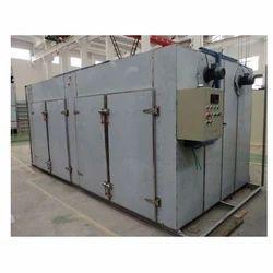 Electronic Cashew Dryer