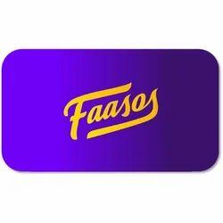 Faasos - E-Gift Card - E-Gift Voucher