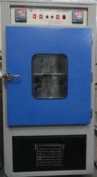 Moisture Conditioning Chamber