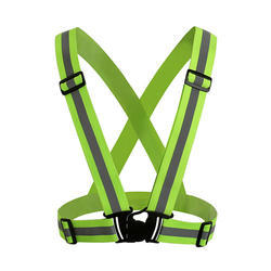 Reflective Vest with Harness