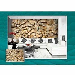 3D Murals Wallpapers