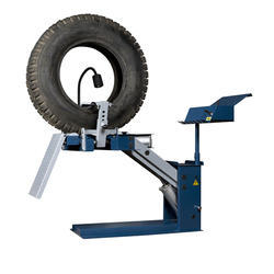 Horizontal Tyre Repair Spreader