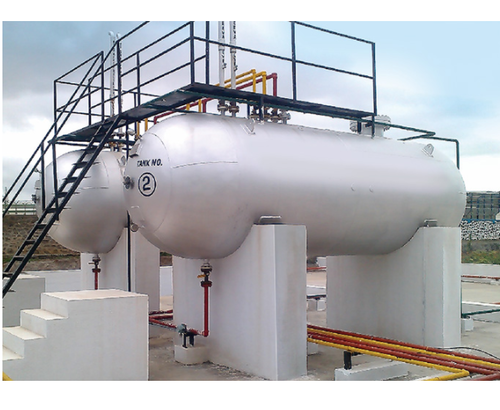 Gas Storage Systems,Lpg Storage Systems,Propane Storage Systems