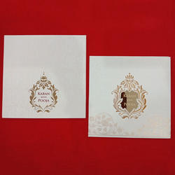 Marriage Cards