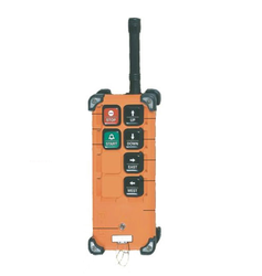 Wireless Radio Remote Control Systems
