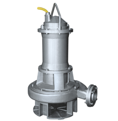 Low-Speed Heavy Duty Sewage Submersible Pump