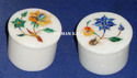 Marble Inlay Jewellery Boxes