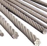 Anchor Wire Rope