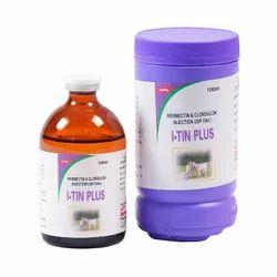 Ivermectin And Clorsulon Injection U.S.P.(Vet) 100 ml