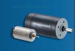 Faulhaber Motor Repair