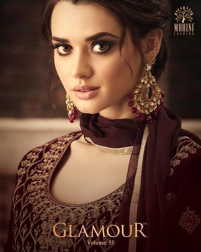 Glamour-55 Mohini Dress