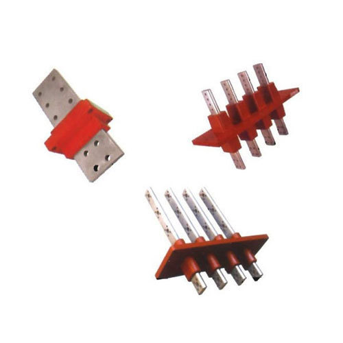 Epoxy Based Low Voltage Transformer Bushing