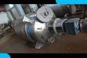 Acrylic Emulsion Resin Plant