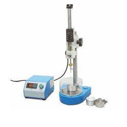 Semi- Automatic Penetrometer